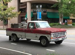 CC Outtake: 1969 Ford F250 At Work