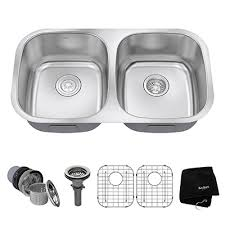 Hahn Vs Kraus Kitchen Sinks by 5 Best Kitchen Sink Brands You Should Know Before You Buy