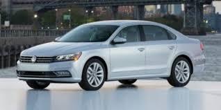 Volkswagen Passat Prices Reviews and