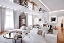 100 Hom Interiors E Tour A MuseumInspired Minimalist Apartment
