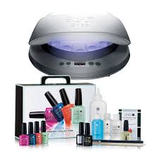Cnd Shellac Led Lamp Wattage by 100 Cnd Shellac Led Lamp Ebay 284 Best Nail Dryers And Uv
