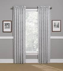 Teal Chevron Curtains Walmart by Cheap Black And White Chevron Curtains 1 Pair Chevron Curtains