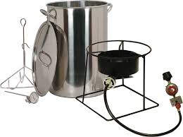 Turkey Fryers & Accessories   DICK'S Sporting Goods Backyard Pro 30 Quart Deluxe Turkey Fryer Kit Steamer Food Best 25 Fryer Ideas On Pinterest Deep Fry Turkey Fry Amazoncom Bayou Classic 1195ss Stainless Steel 32 Accsories Outdoor Cookers The Home Depot Ninja Kitchen System 1500 Canning Supplies Replacement Parts Outstanding 24 Basic Fried Tips Qt Cooking 10 Pot Steel Fryers Qt