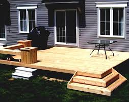 Patio Deck Ideas Backyard — I Love Homes The Unique Backyard