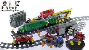 Lego City 7898 Cargo Train Deluxe – Lego Speed Build Review ... Lego City Cargo Terminal 60169 Toy At Mighty Ape Nz Lego Monster Truck 60180 1499 Brickset Set Guide And Database Amazoncom City With 3 Minifigures Forklift Snakes Apocafied I Wasnt Able To Get Up B Flickr Jangbricks Reviews Mocs 2017 Lepin 02008 The Same 60052 959pcs Series Train Great Vehicles Heavy Transport 60183 Walmart Ox Tenwheeled Diesel Mk Xxiii By Rraillery On Deviantart 60020 Speed Build Youtube Hobby Warehouse