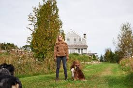 Pumpkin Picking Maine by Salt Water Farm Cooking Cooking Classes In Maine