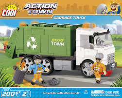 Garbage Truck - COBI Blocks From EU Garbage Truck Simulator City Cleaner Android Games In Tap Pump Action Air Series Brands Products Tt Combat Mighty Lancer Download Truck Simulator Pro 2017 Full Version From Dertz Blomiky 145 Inch Large Size Kids Push Toy Vehicles With 3pcs Trash Gameplay Fhd Youtube Lego 60118 Spinship Shop Man Castle Toys And Llc Recycle Free Full Version Dump Christmas Cards Lights Wwwtopsimagescom Become Dumper Pack Sewer Craftyartscouk