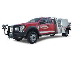 100 Ryder Truck Makoti ND Heiman Fire S