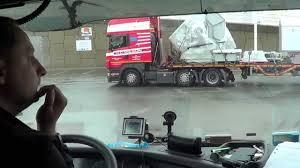Truck Stop: Dover Truck Stop