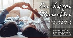valentinstag ein für romantiker edeka center stengel