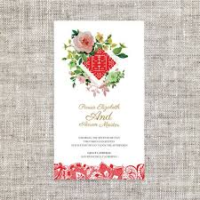 64 best Chinese Wedding Invitations images on Pinterest