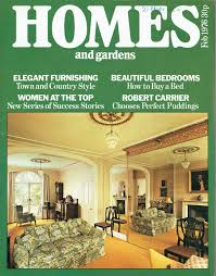 100 House And Home Magazines HOMES AND GARDENS UK MAGAZINE FEBRUARY 1976 Vintage Birthday Present