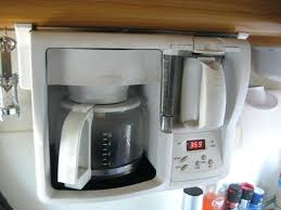 Under Cabinet Coffee Maker Norelco Google Best