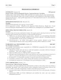 Resume Objective Examples For Receptionist Medical Sample Junior