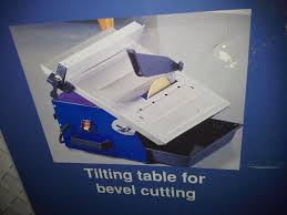 Superior Tile Cutter No 1 by Gb Tile Cutter Model Ctc 500 With Manual What U0027s It Worth