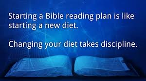 Why You Should Read The Bible Every Day