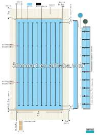 Swimming Pool Dimensions Standard Size Days Depth Standards