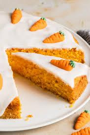 veganer karottenkuchen rezept ohne zucker