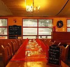 restaurant le chalet 57360 amneville les thermes restaurant