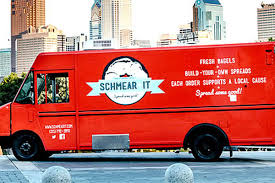 Schmear It, The Bagel Truck With A Conscience - Eater Philly Philly Phoodie Tyson Bees Food Trucks At Penn A Tasting Menu Under The Button 78 California Baptist University Riverside Calif Schmear It The Bagel Truck With Conscience Eater Franklin Field Quakers Stadium Journey Lois Beckett On Twitter No Outside Poll Watchers Just A Free Brotherly Grub Pladelphia Roaming Hunger Five You Need To Try Near Drexel Real Le Anh Chinese Cart Pa Search For Arts Sciences Popup Photo Opp Until 6 By Hand Painted Food Truck Sf Meat Mission Inspiration Cucina Zapata