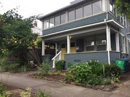100 What Is A Duplex Building Housing Advocates In Portland Just Did The Nearly Impossible