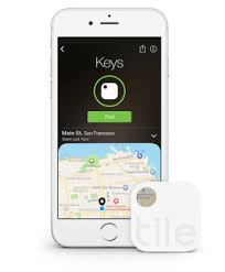 updated tile item tracker boasts louder ring find your phone