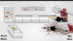 stickman kitchen death solved android youtube