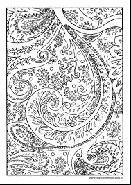 Wonderful Adult Colouring Pages Printable With Fun Coloring For Adults And