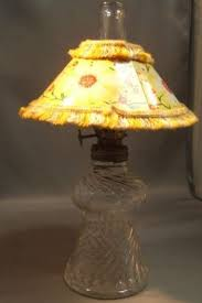 Ebay Antique Kerosene Lamps by 81 Best Miniature Oil Lamps Images On Pinterest Kerosene Lamp