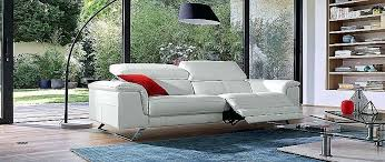 canapé salon center canape cuir center relax canape relax center promo relaxation 3