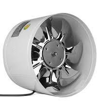gypqs 6 zoll metallblatt luftkühlung vent küche wc