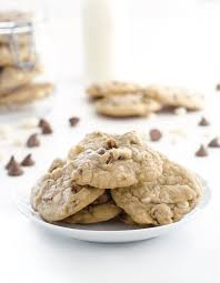 These chocolate chip cookies are inspired by those made at Castle Hill Inn in Newport