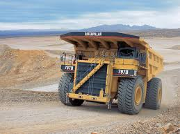 5 Of The Largest Dump Trucks In The World- They're Gigantic ...