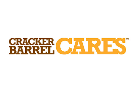 2010 Cracker Barrel Cares Charity was Formed