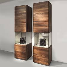 Glass CabinetMagnificent Contemporary Display Cabinets Silver Cabinet Corner Wall Furniture Wooden Cases White