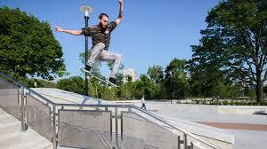100 Truck Stop Skatepark LOVE Park Granite Set For New Skatepark On The Delaware On Top Of