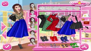 jeux de fille gratuit en ligne habillage et maquillage et coiffure