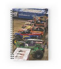 Cuadernos De Espiral «2010 MONSTER JAM JACKSONVILLE, FLORIDA» De ... Monster Jam Kid 101 Grave Digger Freestyle Jacksonville Fl 2018 Youtube Took Over Announces Driver Changes For 2013 Season Truck Trend News Monster Jam Returns To Raymond James Stadium Jan 13 And Feb 3 Pit Party Dairy Queen Truck At Bubba Raceway Park Ocala Marion County Visitors Win A Fourpack Of Tickets To Denver Macaroni Jso Offers Information Those Taking Children Monsterized 2016 The Tale The On 66inch Tires All Ignite Sports Image Gallery Florida February 1819 2017 Everbank Field
