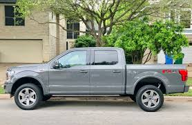 100 Best Way To Lift A Truck To Improve OnRoad Ride Quality Ford F150 Forum