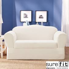 Sure Fit Sofa Slipcovers Amazon by Living Room Piece T Cushion Sofa Slipcover Amazon Slipcovers
