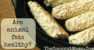 Crock Pot Potato Soup Mama by How To Render Animal Fat In A Crock Pot The Coconut Mama