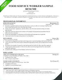 Production Operator Resume Forklift