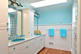 Pinterest Bathroom Ideas Beach by Pin By Melanie Grube On New Home Pinterest Beach Themed Decor