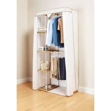 Portable Wardrobe Closet Walmart 5709