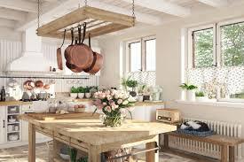 it s tea time in der englischen küche im landhausstil