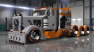 ATS. T-D-S Peterbilt 389 Alien Vs Predator | ATS Mods | American ... Predator 65 Hp Tow Truck Pulls 18 Wheeler Youtube Truck Rims By Black Rhino Available Inventory Iowa Mold Tooling Co Inc Dallas Custom Design Sales Builder Jrs Ford F150 Predator Fseries Raptor Mudslinger Side Bed Vinyl Stripes Decals Vwerks Package Makes Sharper Off Road Xtreme Wheels 20 Sec Version Velocity Toys Suv Remote Control Rc High Accsories For The Hunter Grand View Outdoors