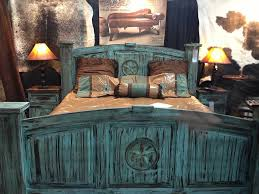 If You Choose The Theme Of Rustic Bedroom Furniture Have Beautiful Countryside Views To Go With It