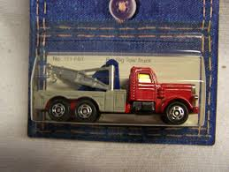 Tomy 171-F63 Big Rig Tow Truck Vintage, Mint Sealed Factory Sealed ... Tomica Tomy Pocket Cars Big Rig Tow Truck 1789613349 Reliable Towing Rig Tow It Right Or Dont Mission Is Towtruck Collides With Near Dillon Road Kmir Palm Pin By Emilio Ferrucci Jr On Truck Trucks Semi Trucks Diecast Toy Model And Wreckers Ocfa Pio Twitter Yorba Linda At 1130 Am The Heavy Wrecker Watch A Tesla X Allectric Suv Pull Semi Out Of Toppled Trying To An Overturned In Queensgate Towing Missauga Maggios Center Peterbilt Duty Flickr