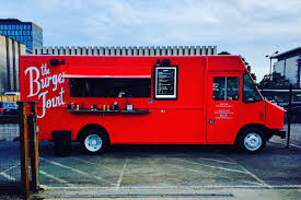 Food Truck Catering - The Burger Joint