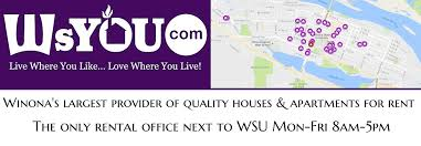 1 Bedroom Apartments Winona Mn by Wsyou U2013 Live Where You Like U2026 Love Where You Live